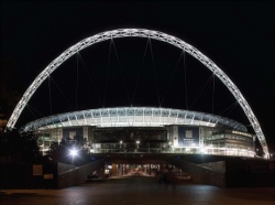 Umpf going to Wembley