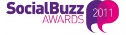 Umpf nominated for four Social Buzz awards including Best Social Media Agency