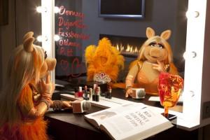 Miss Piggy Baftas