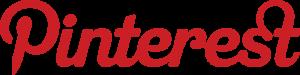 #Pinterest Logo