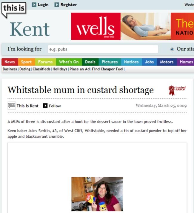 Whitstable-mum-in-custard-shortage