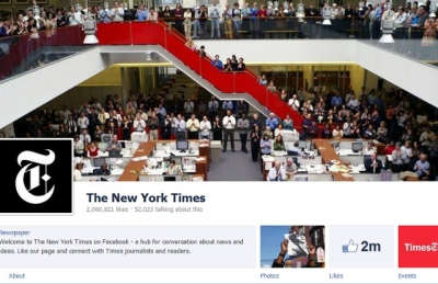 FB Timeline Small