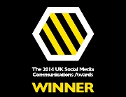 2014 UK Social Media Awards winner Umpf 180 139