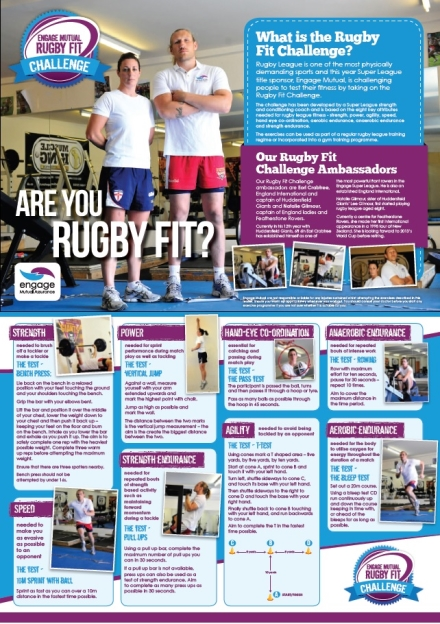 Engage rugby fit challenge 440