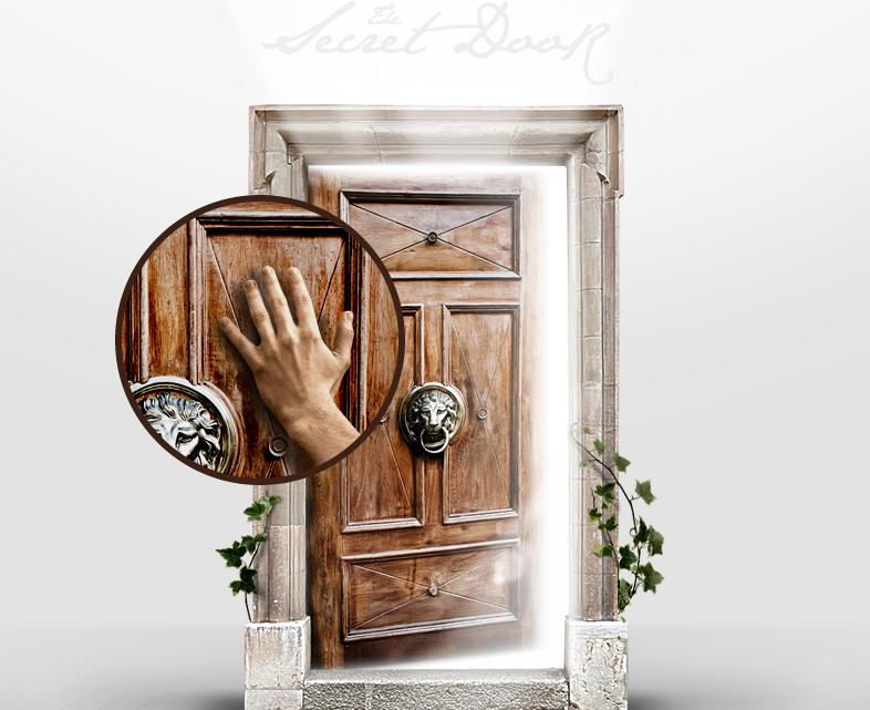 Safestyle's Secret Door