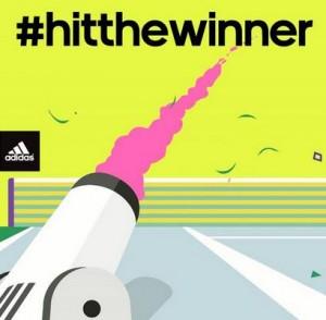 #hitthewinner