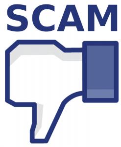 FB Scam