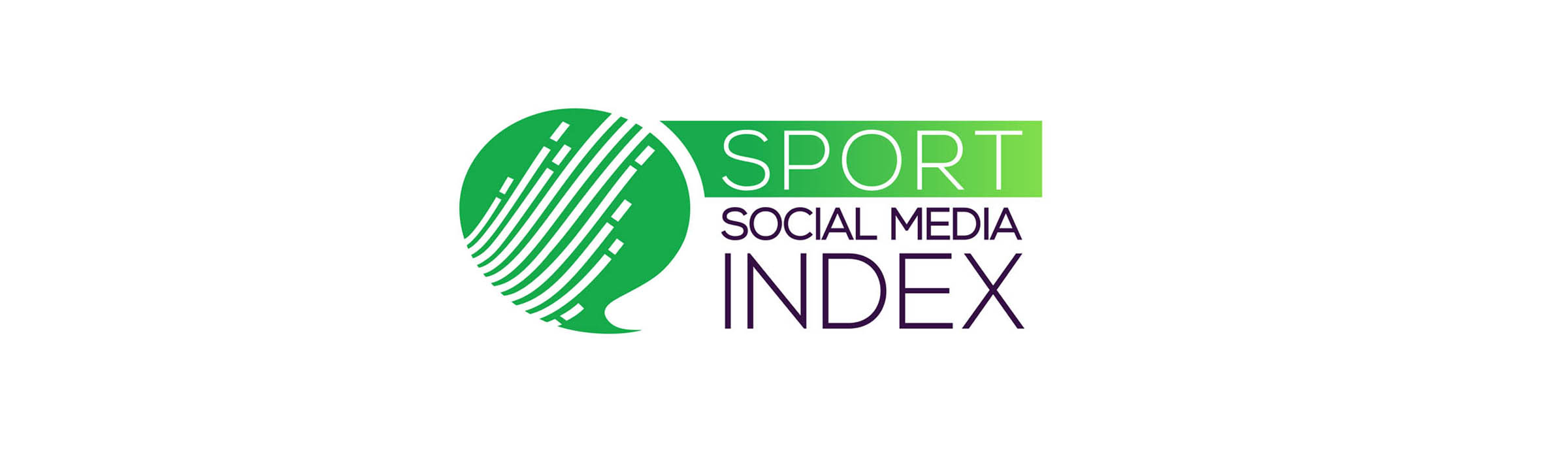 Sport Social Media Index logo cover