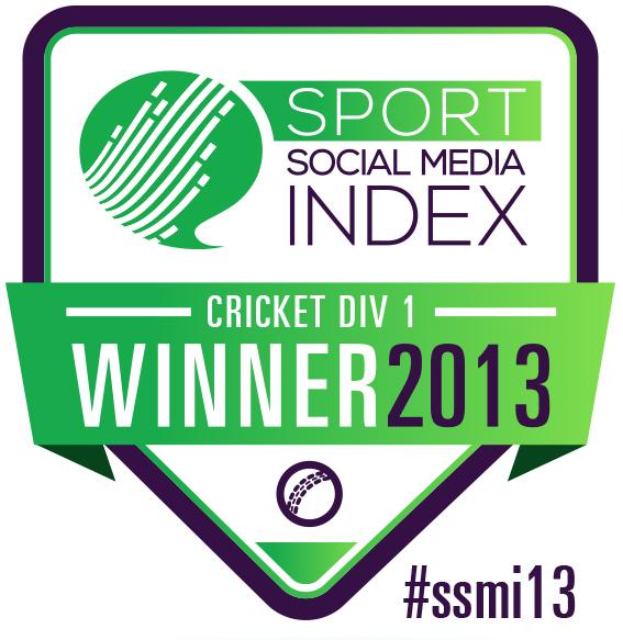 Middlesex Sport Social Media Index