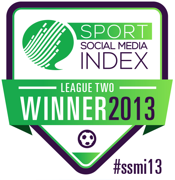Hartlepool United Sport Social Media Index
