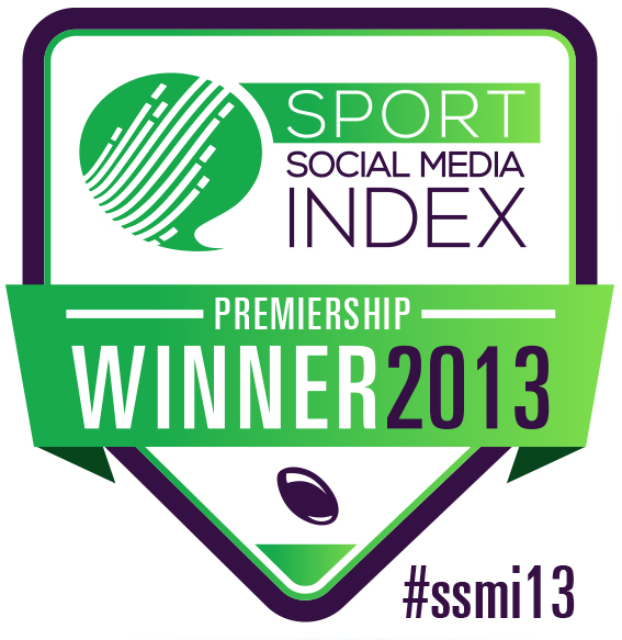 Leicester Tigers Sport Social Media Index