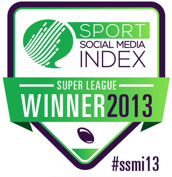 Leeds Rhinos Sport Social Media Index