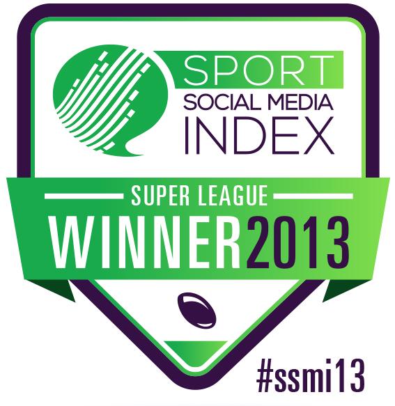 Leeds Rhinos Sport Social Media Index