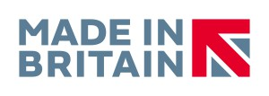 Made in Britain logo 300