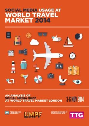 Umpf WTM14 social media Report front cover