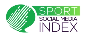 Sport Social Media Index logo 300
