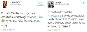 mecca live 2