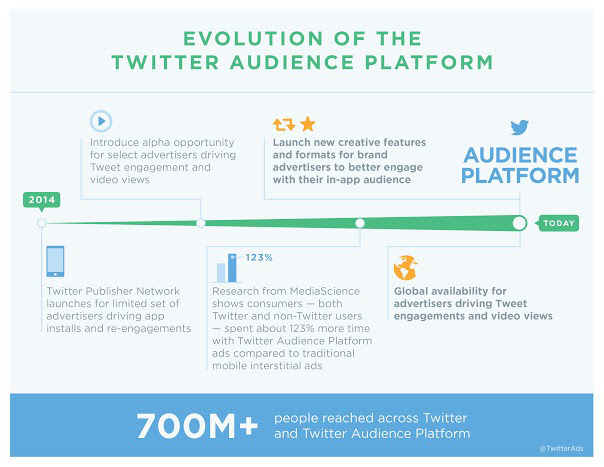 Twitter Audience Platform