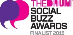 Social Buzz Awards 2015 Finalists