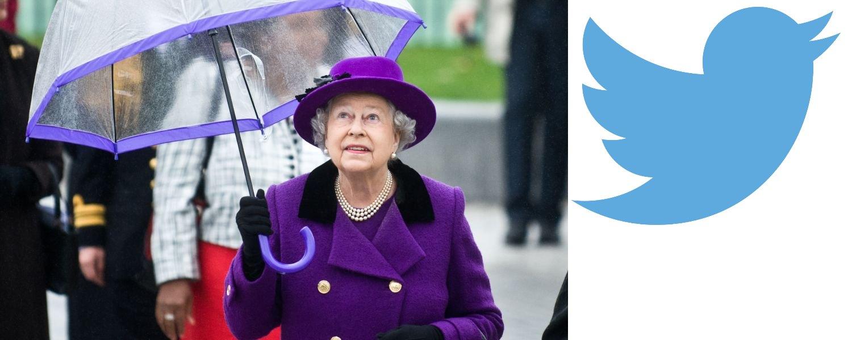 Twitter Queen #longestreign
