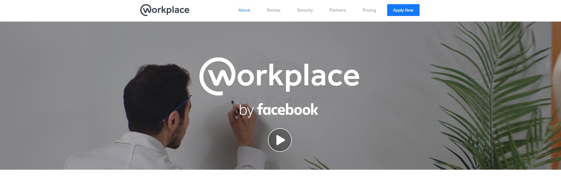 fb-workplace