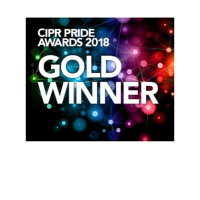 CIPR Pride Awards