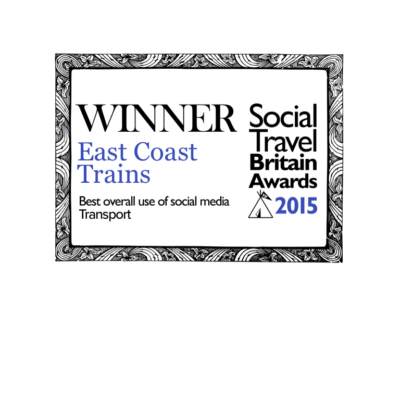 Social Travel Britain Awards