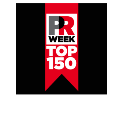 PR Week Top 150 PR Agencies