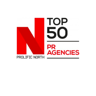 Prolific North Top 50 PR Agencies
