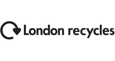 London Recycles Logo